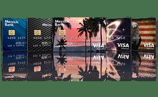 Merrick Bank Credit Card Application Offer Verification Online Offer